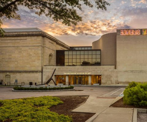 The Baltimore Museum of Art will only acquire work by women artists in 2020