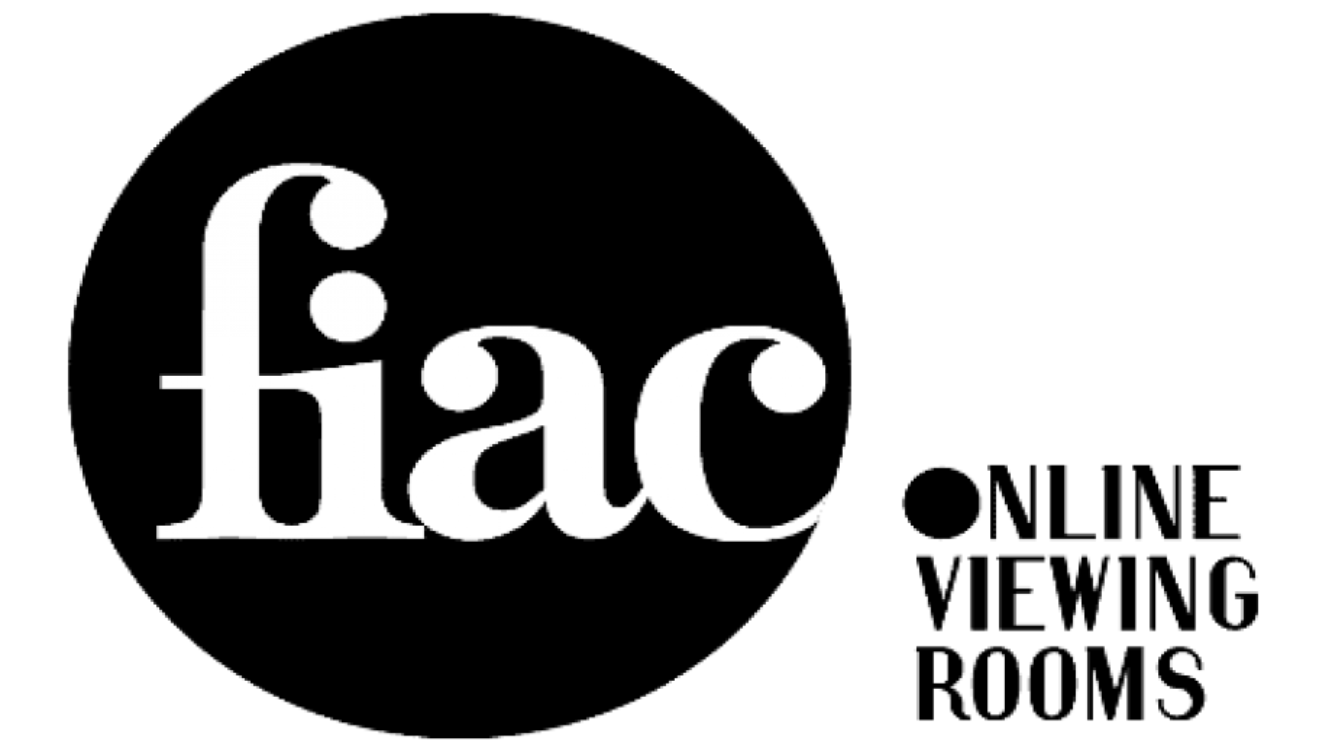 La première édition de la Fiac Online Viewing Rooms