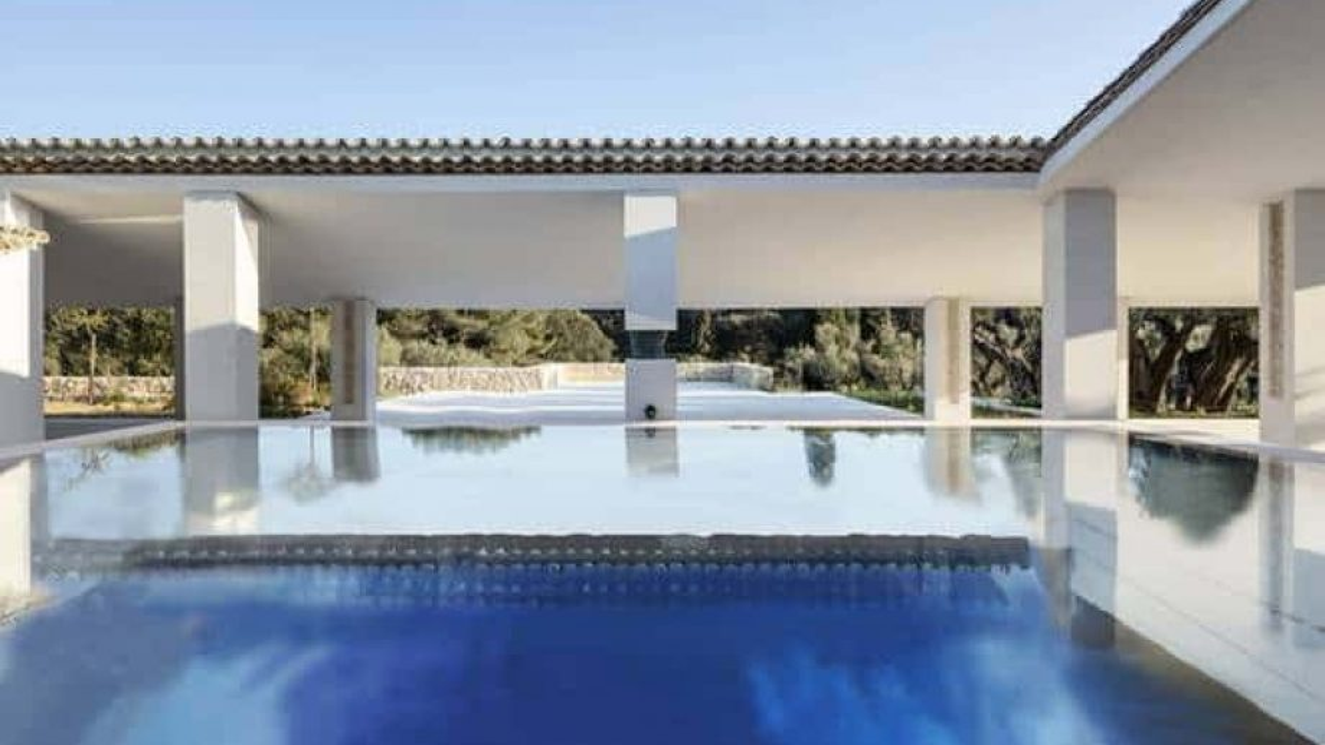 Une «Mer imaginaire» à la Villa Carmignac