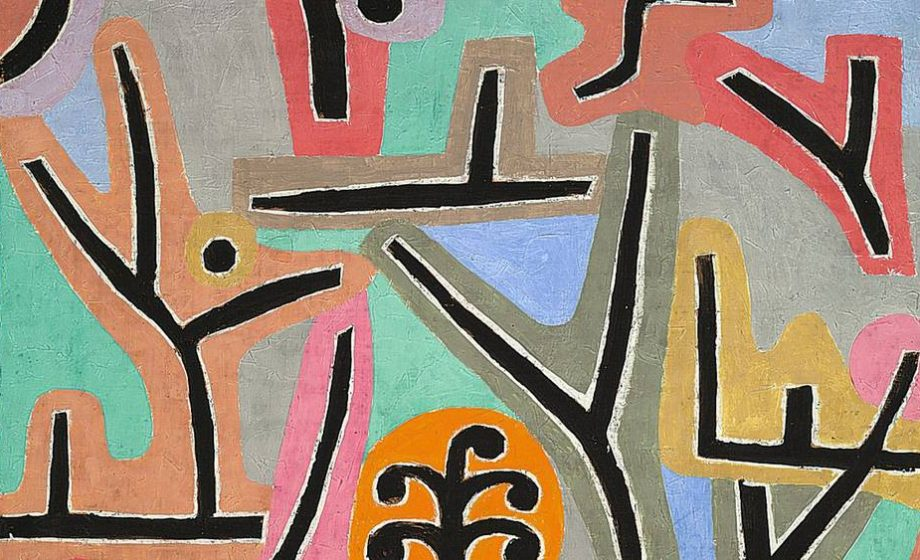 David Zwirner will represent Paul Klee's Estate, who has never before worked with a gallery