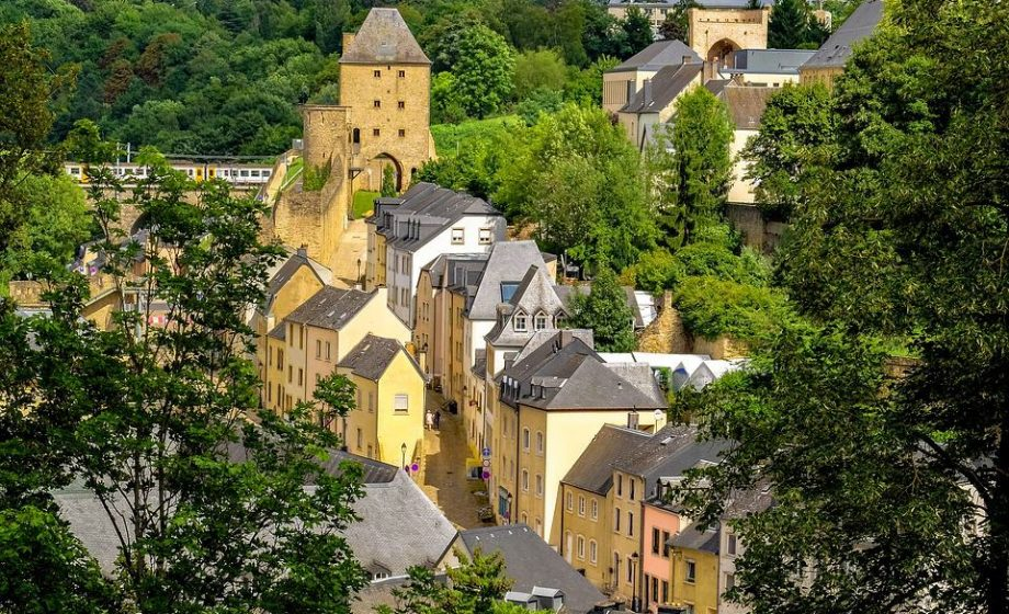 Luxembourg's Art Credo is Underestimated