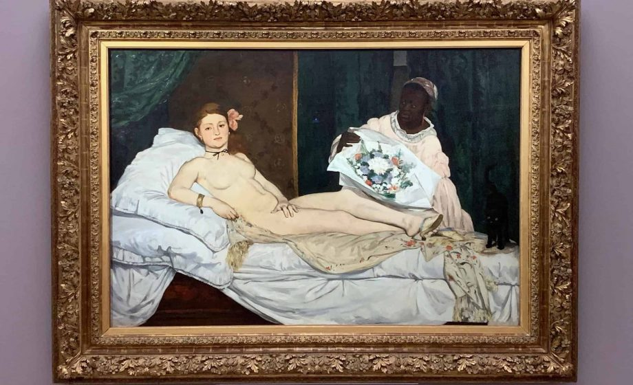 The Black Model at the Crux of Western Culture: Sweeping Exhibition at Museé d'Orsay