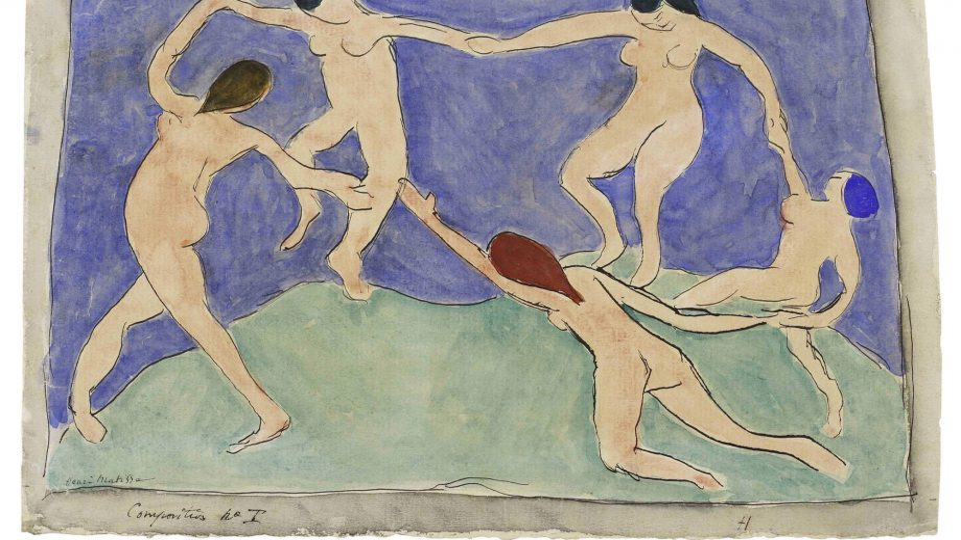 Une exposition exceptionnelle sur Henri Matisse