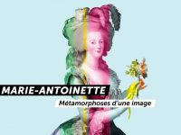 """Marie-Antoinette, Metamorphoses of an Image"""