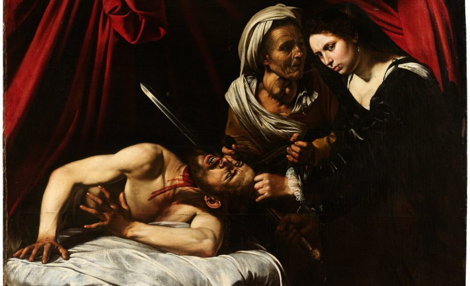 Mystery Buyer of Work Attributed to Caravaggio Revealed