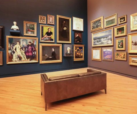 Deaccessioning artwork: the complex problem facing museums