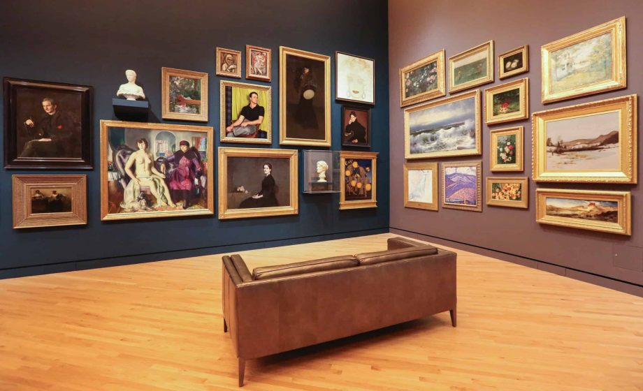 U.S museums continue to face uncertain futures amid COVID-19 spikes