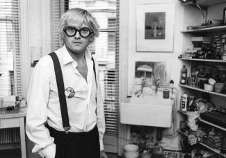 David Hockney to showcase first exhibition in 20 years with works dating back to his childhood