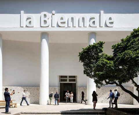The Venice Biennale announces artists list for 'May You Live in Interesting Times'