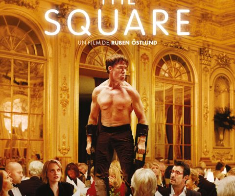 (Re)voir « The Square »