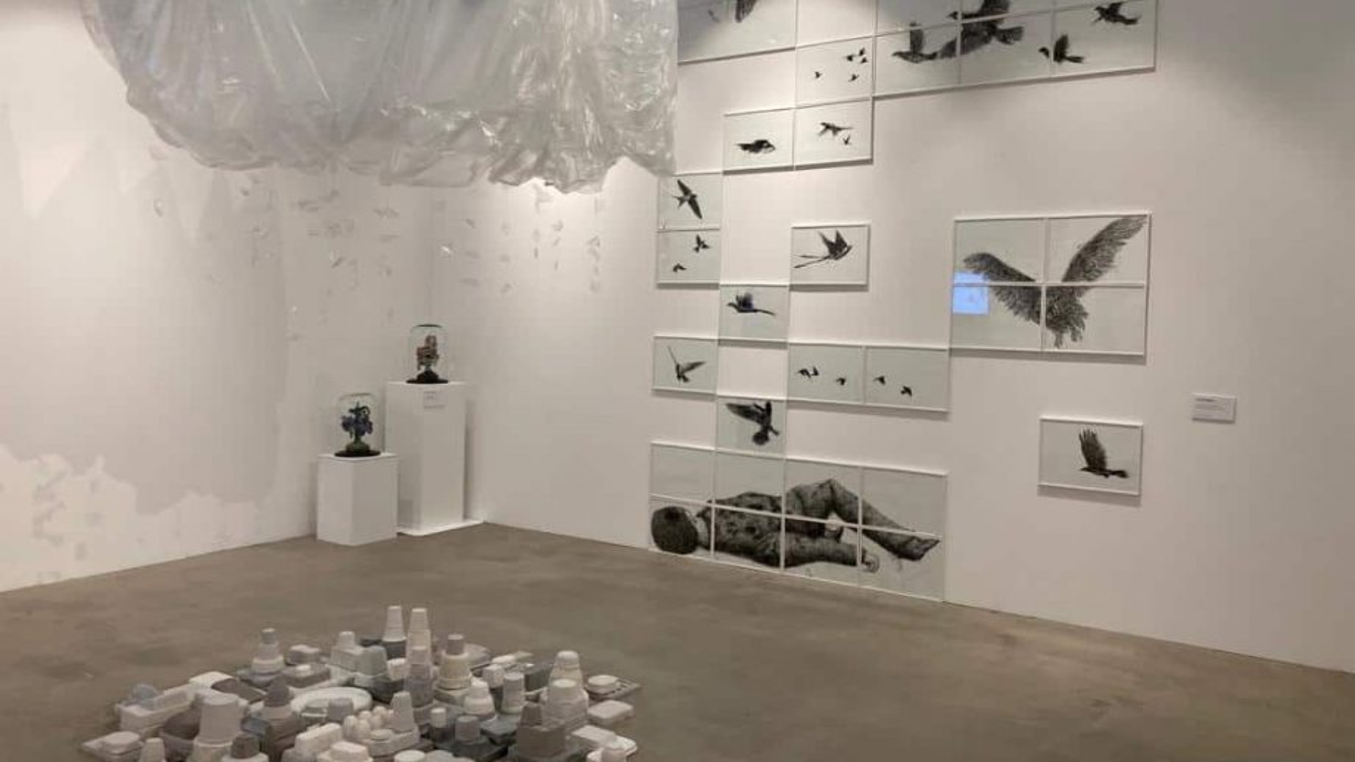 Biennale « Hybride » : Ouvrir