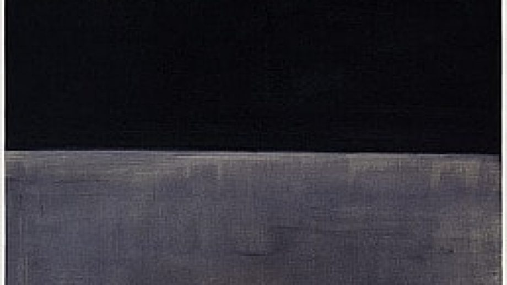 L'abstraction spirituelle de Rothko