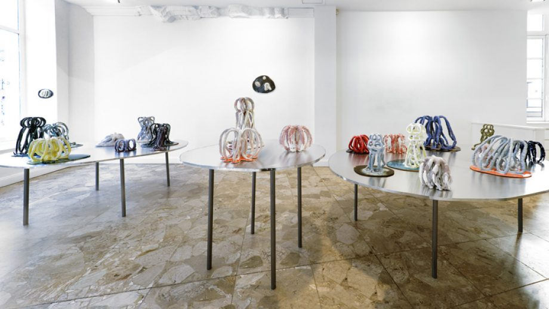 Conversation avec la galeriste Maria Lund