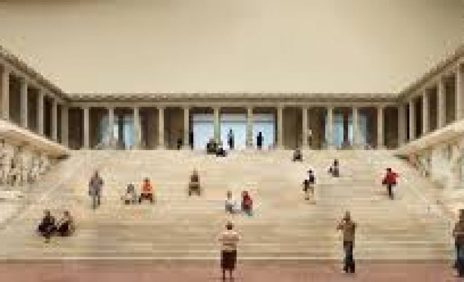 Berlin Museum of Islamic Art receives €9 million EUR donation from Saudi Arabian foundation