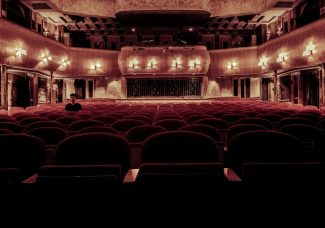 Theatre during the pandemic- what's working and what's not?