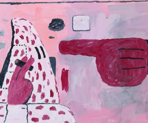 Decision to delay Philip Guston retrospective until 2024 for concerns over content draws criticism