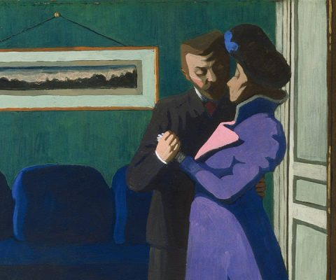 Félix Vallotton en vedette à la Royal Gallery