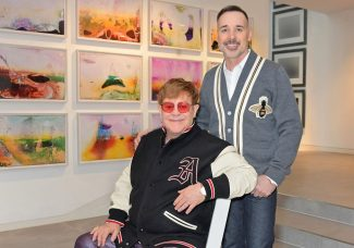Photography gallery at V&A museum named after Elton John following 'significant' donation