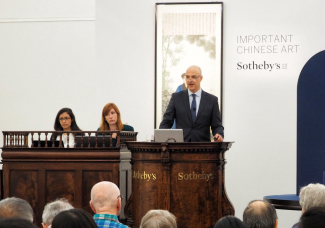 Leading auction house Sotheby's takes legal hit amidst Rybolovlev-Bouvier battle