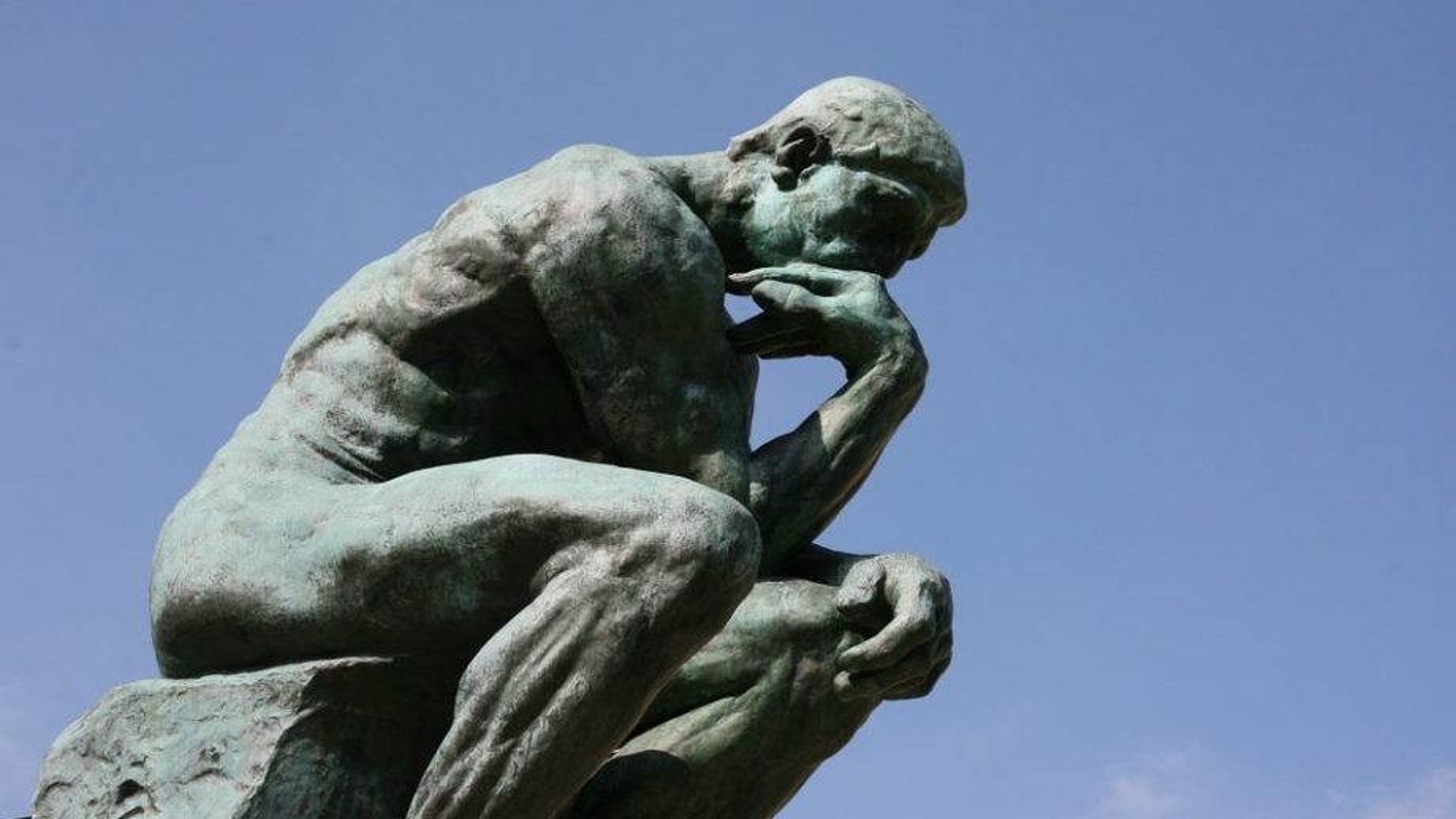 Le Musée Rodin obligé de vendre certains de ses bronzes
