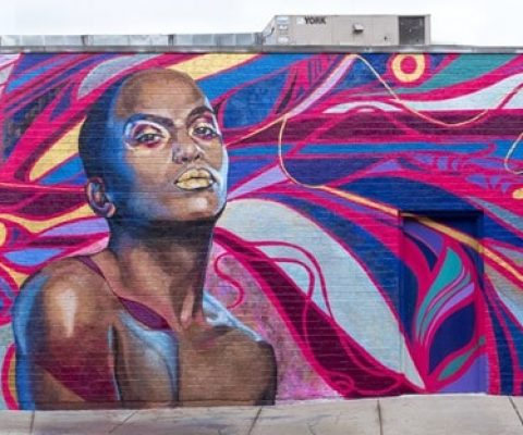 New database in Chicago aims to preserve street art