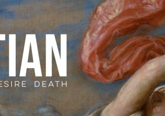 'Titian: Love, Desire, Death'