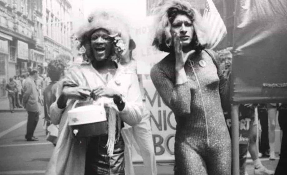Marsha P. Johnson and Sylvia Rivera to receive statue in NYC 50 years after the Stonewall Rebellion