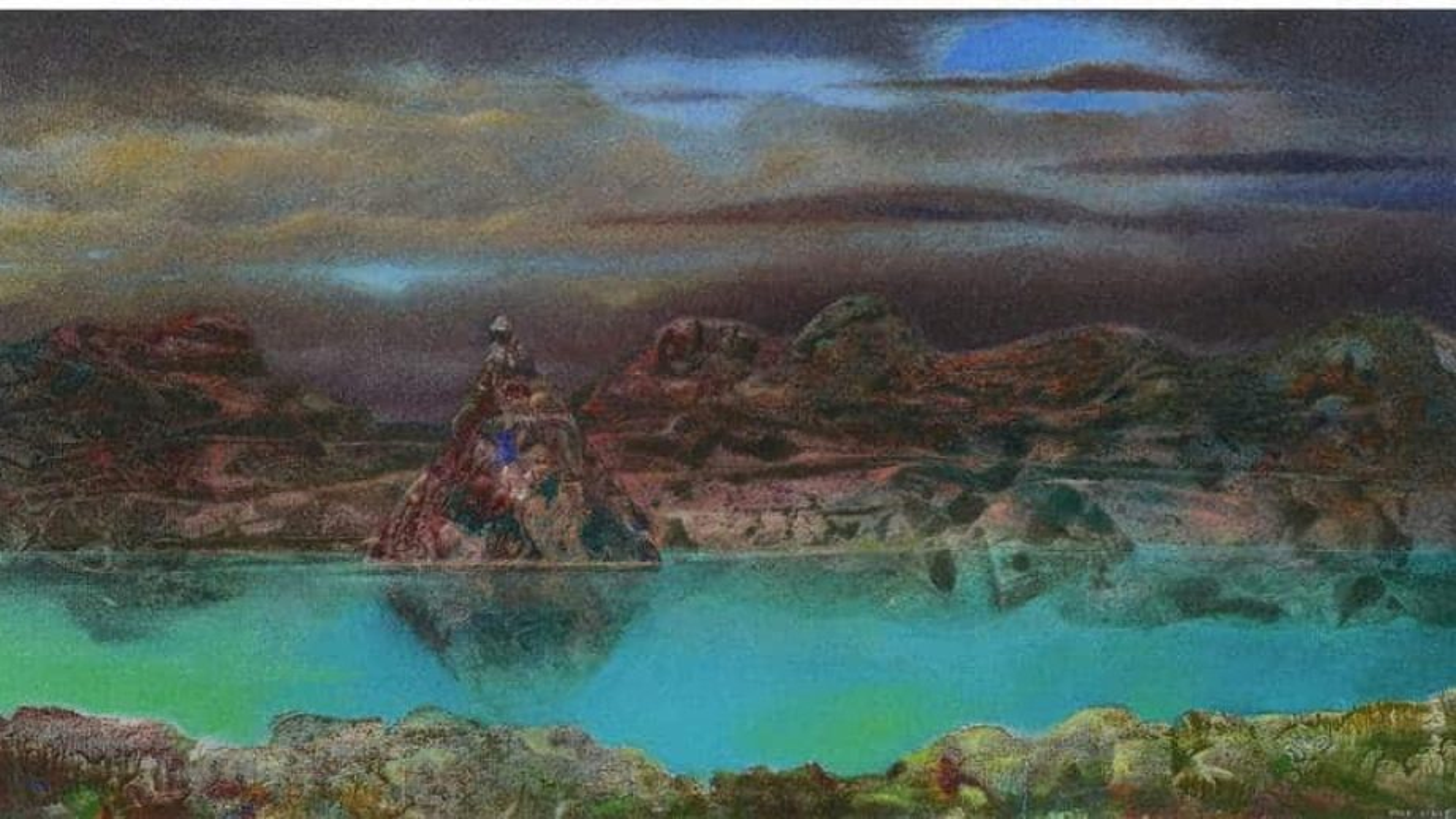 Des chefs d'oeuvre de Max Ernst aux enchères