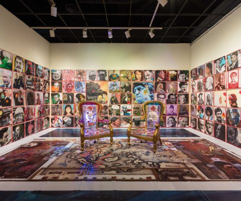 'Holding Up a Mirror': Malaysia's first Venice Biennale