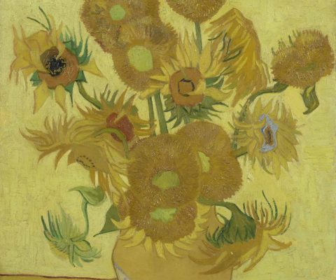 'Van Gogh and the Sunflowers': exhibition shows off recent research on the beloved painting