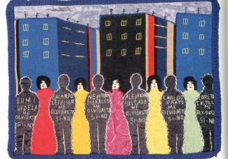 Chilean arpilleras: museums discover an art of protest