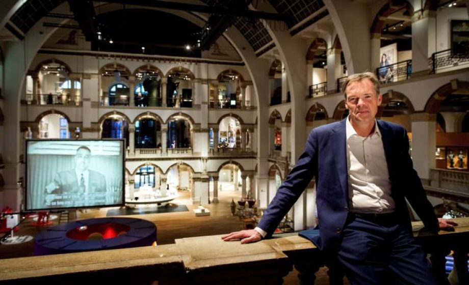 Dutch Museum to return artefacts stolen from other countries